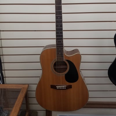 Charvel/Jackson 550C Acoustic Wood for sale