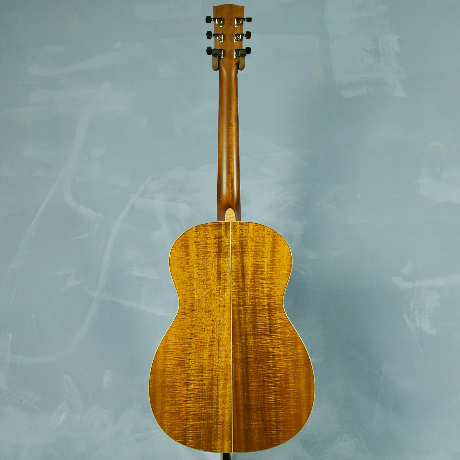 Goodall Guitars KP14 Curly Koa 2000