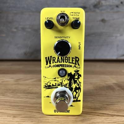 Outlaw Wrangler Compressor