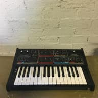 Moog Realistic MG-1 analog Synth, MODDED and SERVICED! Prodigy Rogue