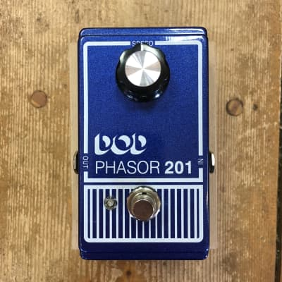 DOD DOD Phasor 201 Analog Phase Shift Reissue for sale