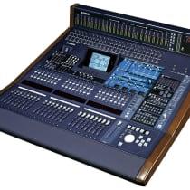 Yamaha DM2000VCM Digital Production Console image