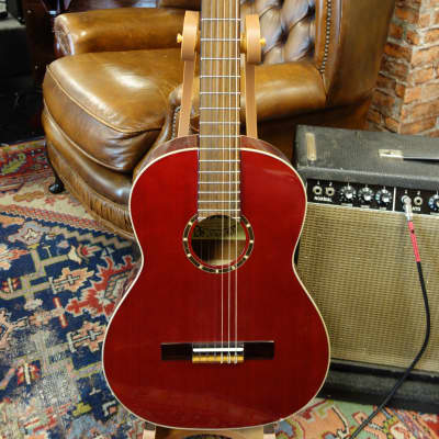 Motion TC-983L Lefty Classical solid top for sale