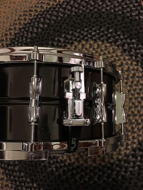 Manu Katche Snare Drum Yamaha