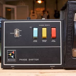 Vintage MAESTRO Phase Shifter for sale