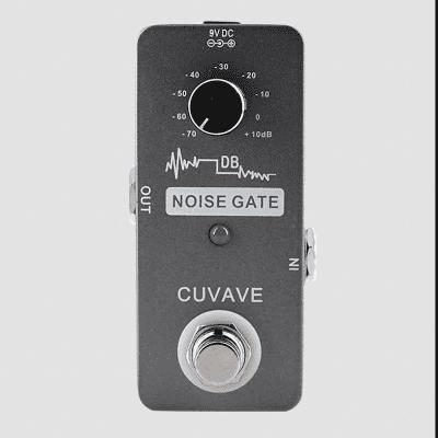 Cuvave Noise gate