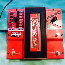 DigiTech Whammy DT Drop Tune Guitar Effects (Mint 2017)