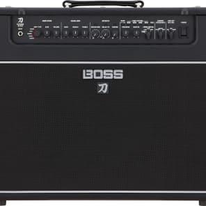 """Boss KTN-ARTIST Katana Artist 1x12"""" 100-Watt Guitar Combo"""