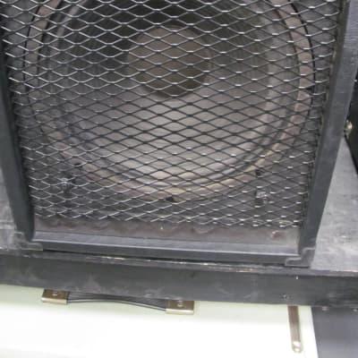 Polytone  Mini Brute 2 - 1999 Black for sale