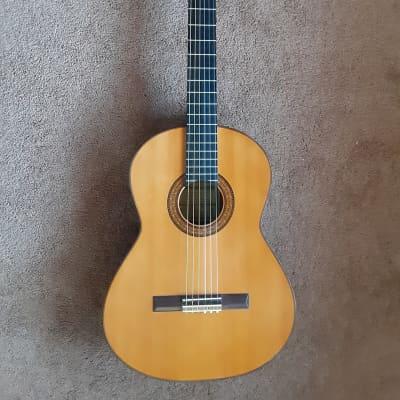 Hernandis Classical Guitar - 1973 for sale