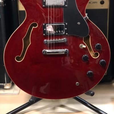 Career ES-2000 Cherry for sale