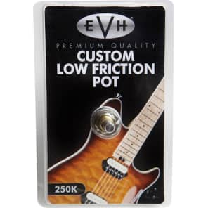 EVH 022-0831-000 Low Friction 250K Potentiometer