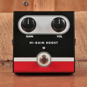 Jet City GuitarSlinger Hi-Gain Boost
