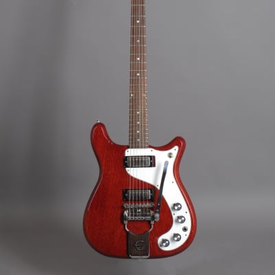 Epiphone Wilshire 1965 Cherry for sale