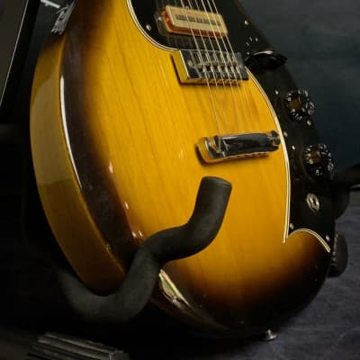 1975 Gibson S-1 Two Tone Sunburst Very Clean for sale