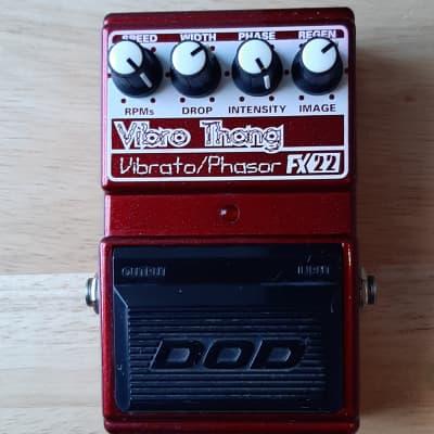Lamb Series: DOD Vibro Thang FX22 Vibrato for sale