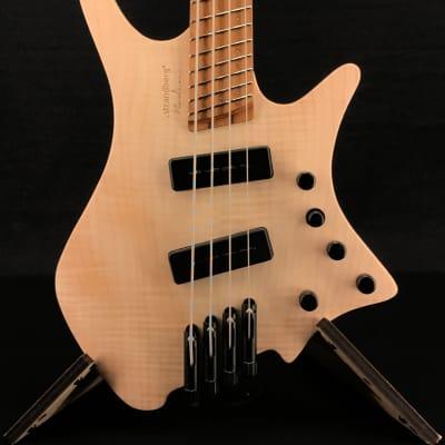 Strandberg Boden Bass Original 4 in Natural for sale