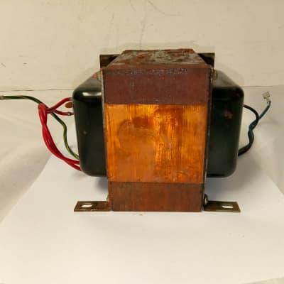Transformer From Working Peavey CS-800 Power Amp