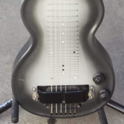 Rickenbacker Electro Lap Steel Model NS,  late 1940's for sale