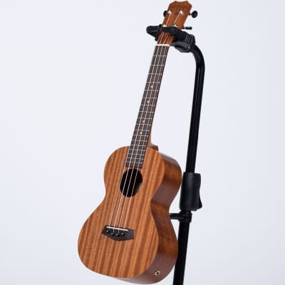 Islander MT-4-EQ Mahogany Tenor Ukulele for sale