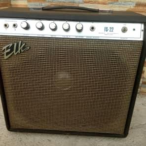 ELK FS22 Japan 70's for sale