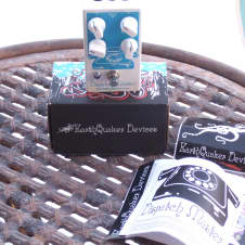 EarthQuaker Devices Dispatch Master 2016