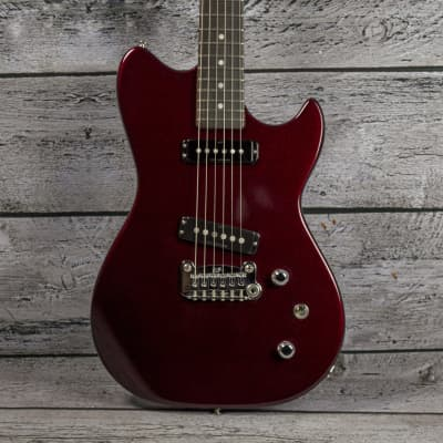 G&L SC-2 (USED) for sale