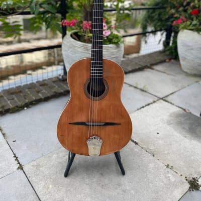 Castelluccia Gypsy Jazz Manouche Guitar 50's for sale