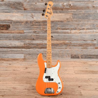 Fender International Series Precision Bass