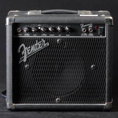 """Fender Frontman 15 2-Channel 15-Watt 1x8"""" Guitar Practice Amp 1997 - 2002"""