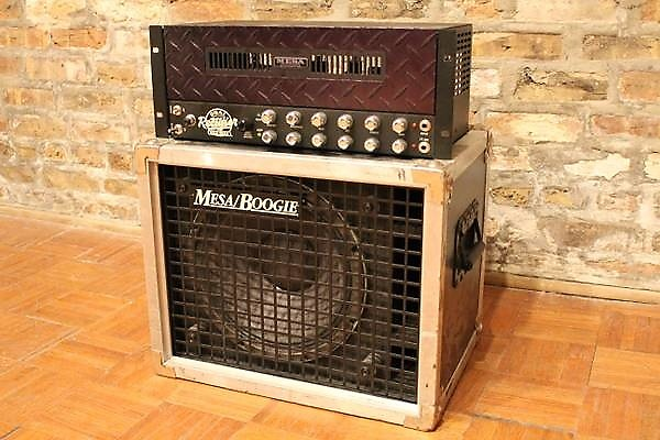 Mesa Boogie Dual tasasuomer dating