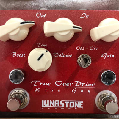 Lunastone  Wise Guy for sale