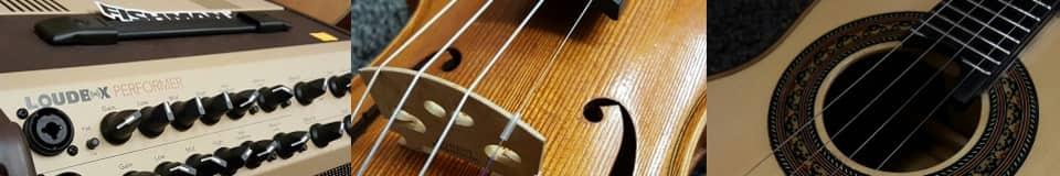Stoughton Music Center