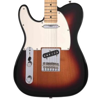 Fender Player Telecaster LEFTY 3-Color Sunburst
