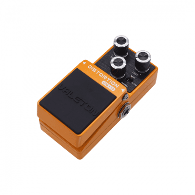 Valeton DS-10 Distortion (Based on Boss DS-1) image