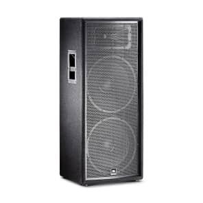 "JBL JRX225 2-Way Dual 15"" Passive Speaker"