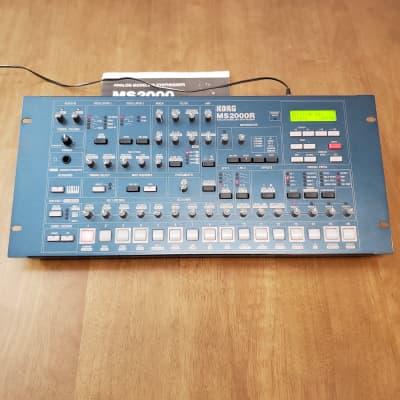 Korg MS2000R