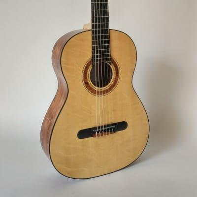 Handmade Classical Guitar Dragone - Chitarra Di Liuteria Made In Italy for sale