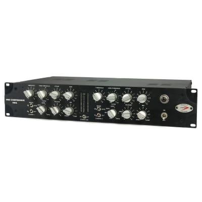 A-Designs Audio HM2 Nail Dual-Channel Compressor Limiter
