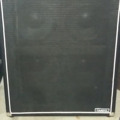 Ampeg 610 hlf bass cabinet