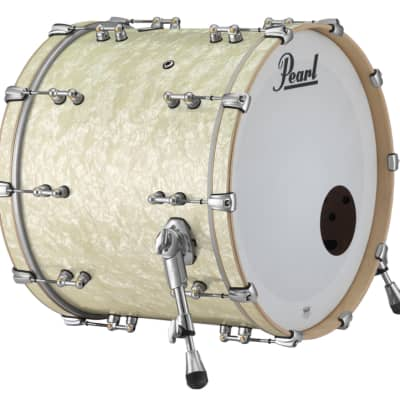 """Pearl Music City Custom Reference Pure 20""""x14"""" Bass Drum w/BB3 Mount"""