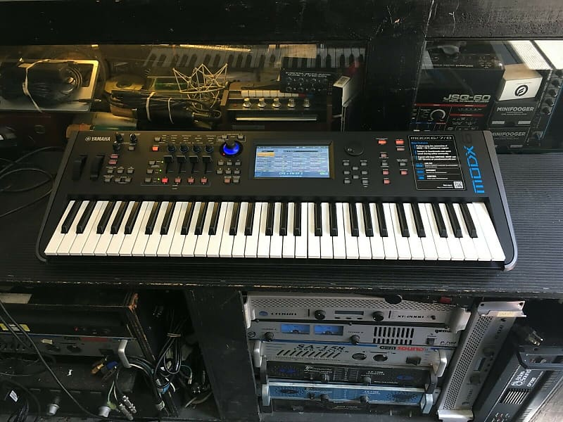6 Key Keyboard