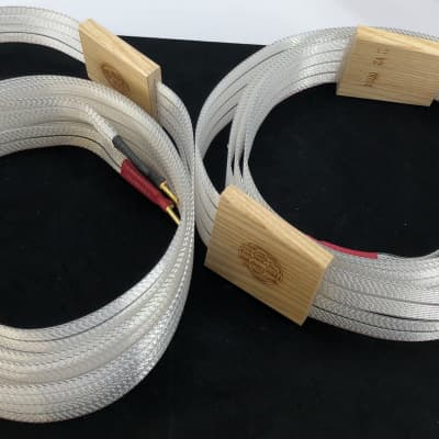 Nordost Valhalla V2 Speaker Cable - The Best Ever Made - Like New - 3M