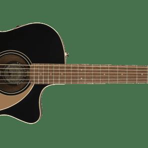 Fender Newporter Player, Walnut Fingerboard, Jetty Black 885978901272 for sale