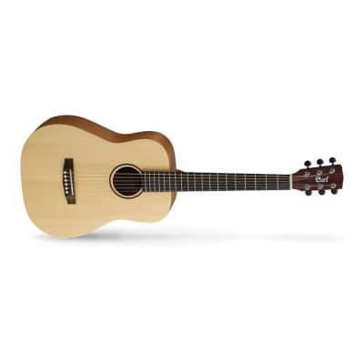 Cort Earth-Mini Open Pore Acoustic Guitar