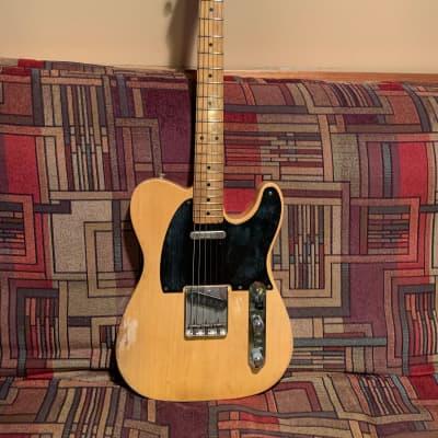 Protocaster Singlecut  Blackguard for sale