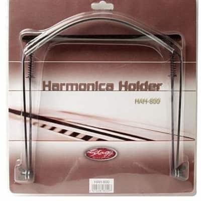 Harmonica holder for sale