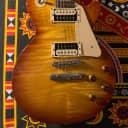 Gibson Les Paul Studio Deluxe II 2013 Sunburst