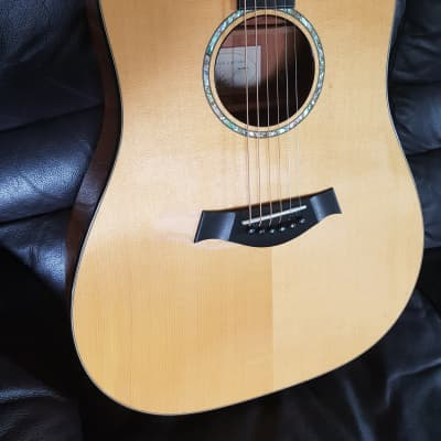 Taylor K10 1998 Engleman Spruce Top Limited with 2019 ES2 + Revive package  + AUDIO demo