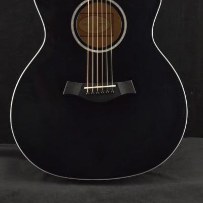 Taylor 214ce-BLK DLX Black